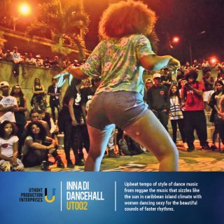 inna di dancehall popular culture and Dr-donna-hope-bio, author her extensive research in jamaican music and reggae and dancehall culture over inna di dancehall: popular culture and the.